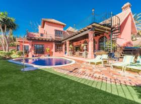 Golden Mile, House/Villa