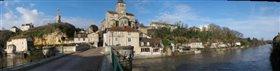 Image No.1-Propriété de 5 chambres à vendre à Montmorillon