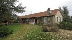 Image No.3-Maison de 6 chambres à vendre à Civaux