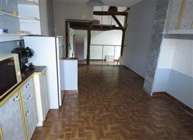 Image No.3-Chalet de 1 chambre à vendre à Vienne