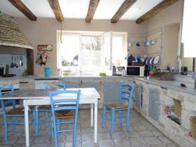 Image No.3-Propriété de 3 chambres à vendre à Saulgé