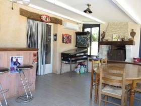 Image No.2-Propriété de 3 chambres à vendre à Saulgé