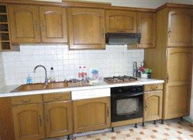 Image No.1-Maison de ville de 4 chambres à vendre à Montmorillon