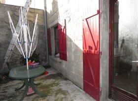 Image No.4-Maison de ville de 4 chambres à vendre à Montmorillon