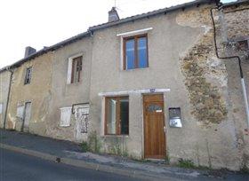 Image No.4-Appartement de 2 chambres à vendre à Montmorillon