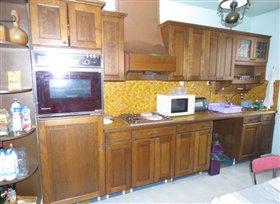 Image No.3-Bungalow de 3 chambres à vendre à Montmorillon
