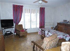 Image No.5-Bungalow de 3 chambres à vendre à Montmorillon