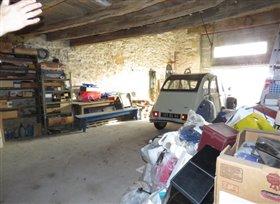 Image No.3-Maison de 3 chambres à vendre à Saint-Rémy-en-Montmorillon