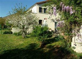 Image No.1-Maison de 3 chambres à vendre à Bourg-Archambault