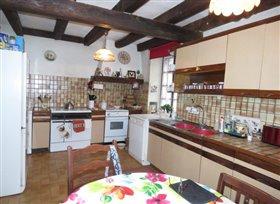 Image No.4-Maison de 3 chambres à vendre à Bourg-Archambault