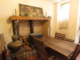 Image No.4-Maison de ville de 2 chambres à vendre à Montmorillon
