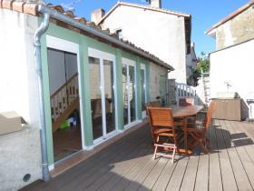Image No.0-Chalet de 1 chambre à vendre à Montmorillon