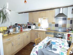 Image No.3-Chalet de 1 chambre à vendre à Montmorillon