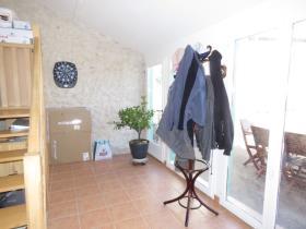 Image No.5-Chalet de 1 chambre à vendre à Montmorillon