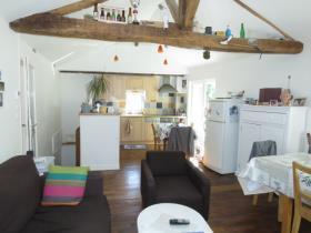 Image No.6-Chalet de 1 chambre à vendre à Montmorillon