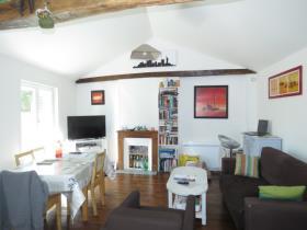 Image No.4-Chalet de 1 chambre à vendre à Montmorillon