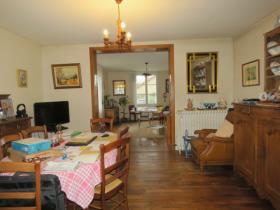 Image No.2-Bungalow de 3 chambres à vendre à Montmorillon