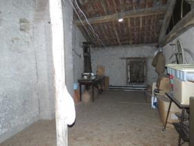 Image No.11-Chalet de 2 chambres à vendre à Montmorillon