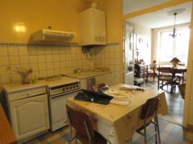 Image No.4-Chalet de 2 chambres à vendre à Montmorillon