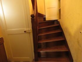 Image No.9-Chalet de 2 chambres à vendre à Montmorillon
