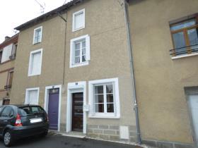 Image No.0-Chalet de 2 chambres à vendre à Montmorillon