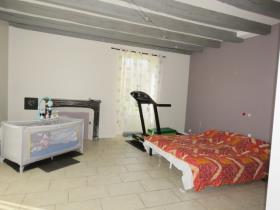 Image No.11-Manoir de 5 chambres à vendre à Lussac-les-Châteaux