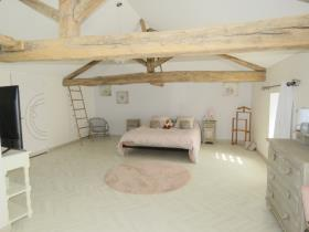 Image No.14-Manoir de 5 chambres à vendre à Lussac-les-Châteaux
