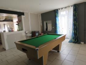 Image No.15-Manoir de 5 chambres à vendre à Lussac-les-Châteaux