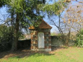 Image No.16-Manoir de 5 chambres à vendre à Lussac-les-Châteaux