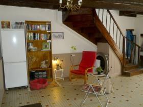 Image No.4-Chalet de 2 chambres à vendre à Persac