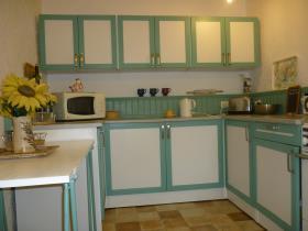 Image No.5-Chalet de 2 chambres à vendre à Persac