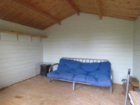 Image No.7-Chalet de 2 chambres à vendre à Gouex