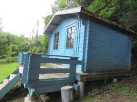 Image No.2-Chalet de 2 chambres à vendre à Gouex