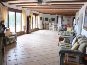 Image No.11-Villa de 5 chambres à vendre à Benissa