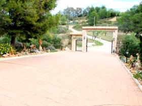 Image No.9-Villa de 5 chambres à vendre à Benissa