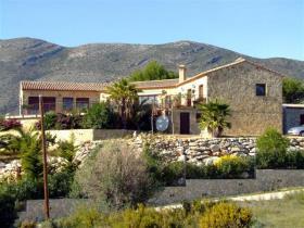 Image No.10-Villa de 5 chambres à vendre à Benissa