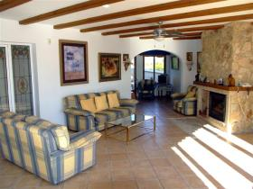 Image No.12-Villa de 5 chambres à vendre à Benissa