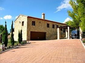 Image No.8-Villa de 5 chambres à vendre à Benissa