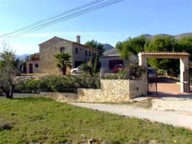 Image No.7-Villa de 5 chambres à vendre à Benissa