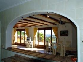 Image No.14-Villa de 5 chambres à vendre à Benissa