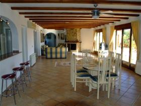 Image No.13-Villa de 5 chambres à vendre à Benissa