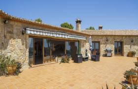 Image No.2-Villa de 5 chambres à vendre à Benissa