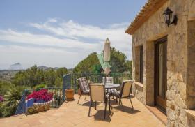 Image No.6-Villa de 5 chambres à vendre à Benissa