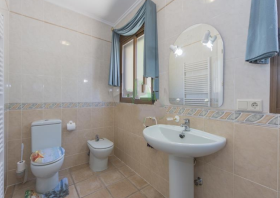 Image No.23-Villa de 5 chambres à vendre à Benissa