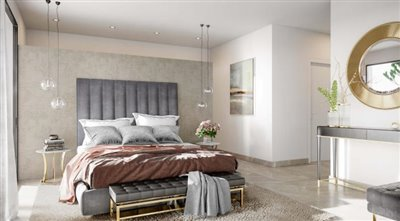 Ayame-bedroom