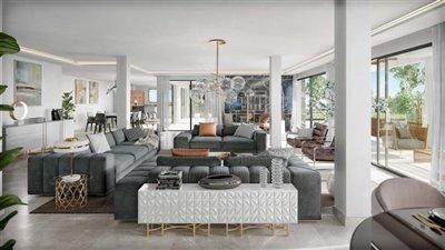 Ayame-Livingroom