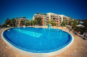Sunny Beach, Apartment
