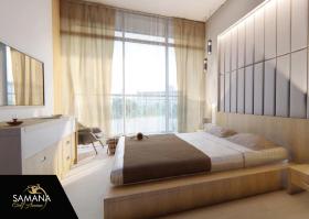 Image No.5-Appartement de 1 chambre à vendre à Arjan