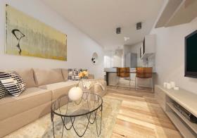 Image No.7-Appartement de 1 chambre à vendre à Lefkosia