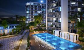 Image No.10-Appartement de 1 chambre à vendre à Lefkosia